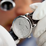 Job Opening for Watchmaker (Derbyshire, GB)