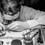 Job Opening for Watchmaker (Oak Park,MI)