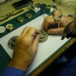 Vacancy for Watchmaker (West Midlands,UK)