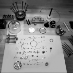 Job Opening for Watchmaker (West London,UK)