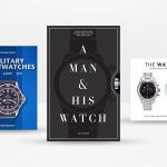 Top 10 Books for Watch Enthusiasts