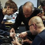 Repair Cafes Popping Up to Support Right to Repair Movement