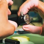Job Opening for Watchmaker (Walsall,GB)