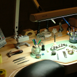 Vacancy for Watchmaker (Edinburgh,GB)