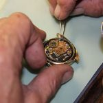 Job Opening for Watchmaker (Grand Rapids Metropolitan Area,UK)