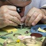 Job Opening for Watchmaker (Zurich,CH)