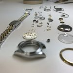 Job Opening for Watchmaker (Braunstone,UK)