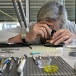 Job Opening for Watchmaker (Hartsdale,NY)