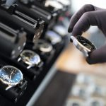 Swiss Watchmaking Jobs Sector Shows Growth