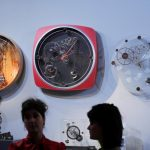 Watchmakers Moving Beyond Their Fears of Smart Watches
