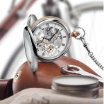 Pocket Watches Slowly Coming Back into Fashion
