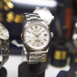 Australian Japanese Watch Market Doing Well Amid Uncertainty