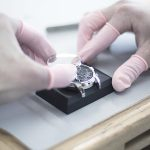Vacancy for Watchmaker (Maidstone,UK)