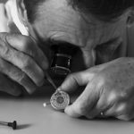 Vacancy for Watchmaker (North Kansas City,MO)