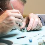 Job Opening for Watchmaker (Henley-on-Thames,UK)