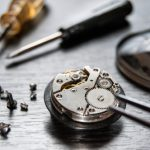 Vacancy for Watchmaker (Bishops Stortford,GB)