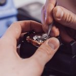 Vacancy for Watchmaker (Manhattan,NY)