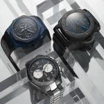 Innovative New Materials Set New Ideals for Watchmaking