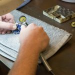 Vacancy for Watchmaker (Midlands,UK)