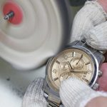 Job Opening for Timepiece Polisher (Kansas City,MO)