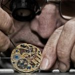 Job Opening for Watchmaker (Dallas,TX)