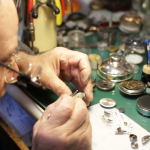 Job Opening for Watchmaker (San Francisco, CA, US)