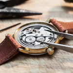 Job Opening for Watchmaker (San Francisco,CA)