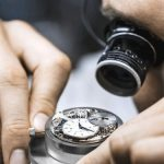 Vacancy for Watchmaker (Cheshire,CH)