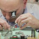 Vacancy for Watchmaker (Wilton, CT)