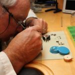 Vacancy for Watchmaker (Willow Grove,PA)