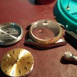 Vacancy for Watchmaker (Cambridge,CA)