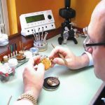 Job Opening for Watchmaker (Alaska,US)