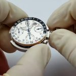Vacancy for Watchmaker (London, GB)