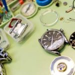 Vacancy for Watchmaker (Birmingham,UK)