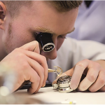 Job Opening for Watchmaker (Besancon,FR)