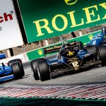 Why Rolex Spends So Much to Support Racing