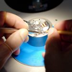 Job Opening for Watchmaker (Binghamton,NY)