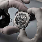 Job Opening for Watchmaker (Springfield,NJ)