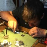 Job Opening for Watchmaker (Hampshire,UK)