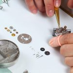 Job Opening for Watchmaker (Queens,NY)