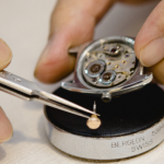 Vacancy for Watchmaker (North West,UK)