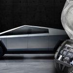 Men's Wrist Watches To Match Your Tesla Cybertruck