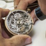 Job Opening for Watchmaker (California,CA)