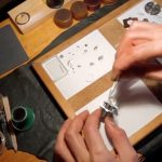 Vacancy for Watchmaker (London,UK)