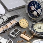 Vacancy for Watchmaker (Uxbridge,UK)