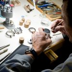 Vacancy for Watchmaker (Southampton,GB)