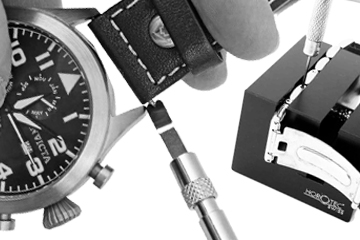 XL Watch Tools and XL Watch Parts For Watch Repair