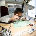 Job Opening for Watchmaker (Birmingham,UK)