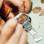 Job Opening for Watchmaker (Wokingham,BRK)