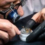 Job Opening for Watchmaker (Beverly, MA)